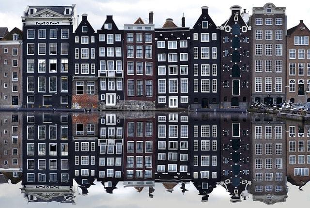 Is een woning in Amsterdam nog een slimme investering