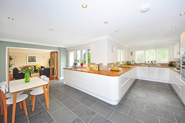 Welke vloer past het beste in jouw huis?