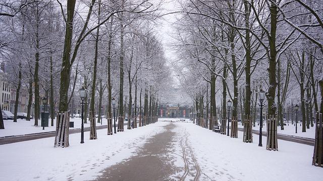 Zo zit je er warmpjes bij komende winter: 3 tips