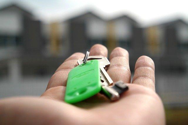 Belangrijke tips bij het betreden van je nieuwe woning