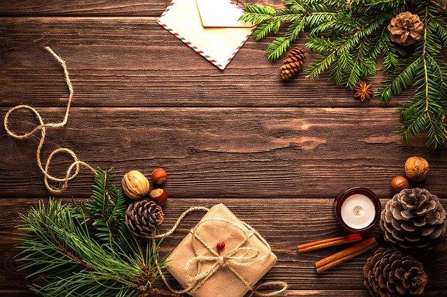 ultieme kerstsfeer