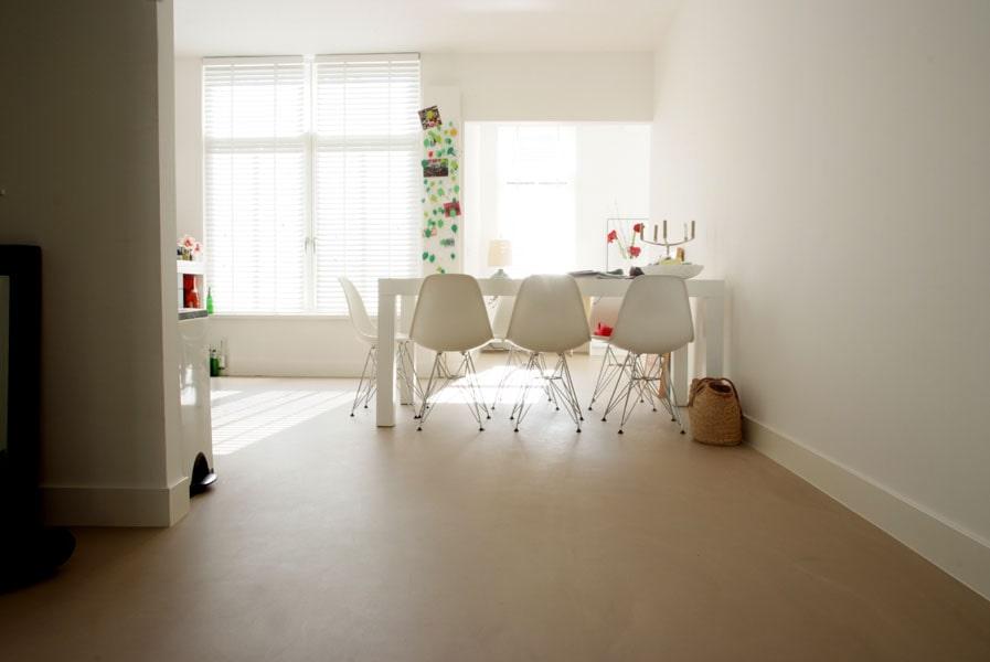 Welke gietvloer is geschikt voor jouw woning?