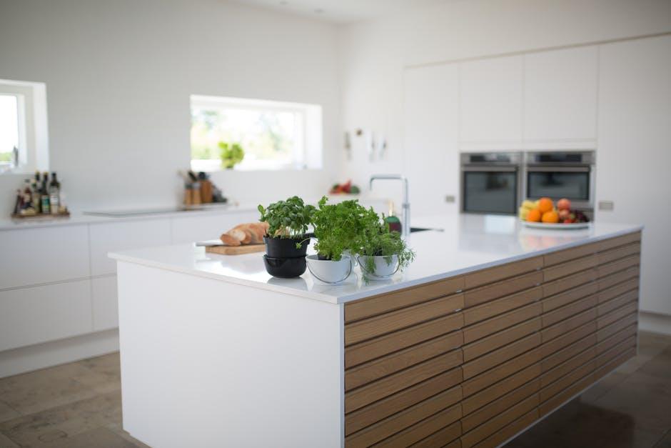 onderhoud keuken