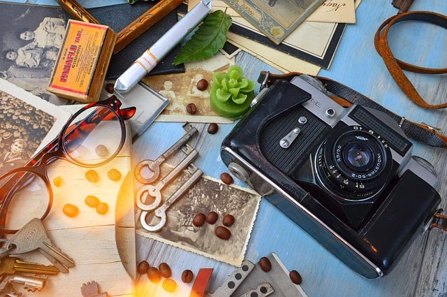 5 Tips om je woning op te leuken met foto's
