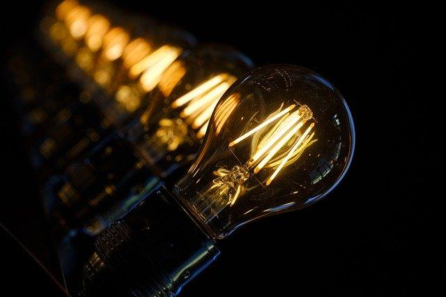 Tips om te besparen op de energierekening