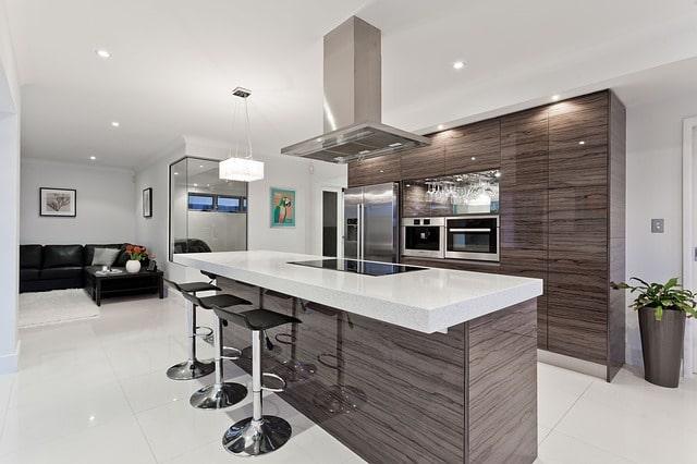 kookeiland in je keuken of niet