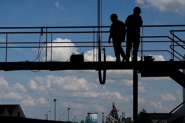 bouwbedrijf vinden