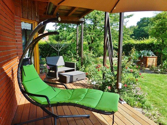 Leuke ideeën bij het aankleden van je tuin