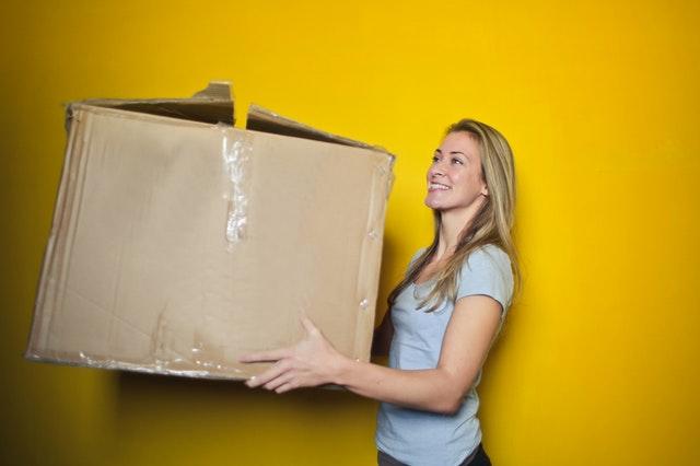 Snel en goedkoop verhuizen
