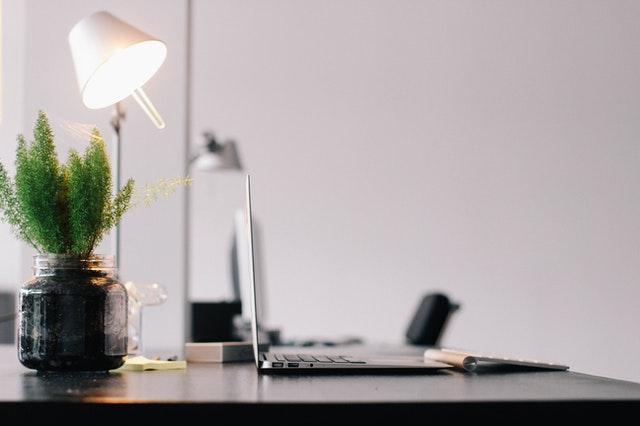 tips ideale thuiswerkplek