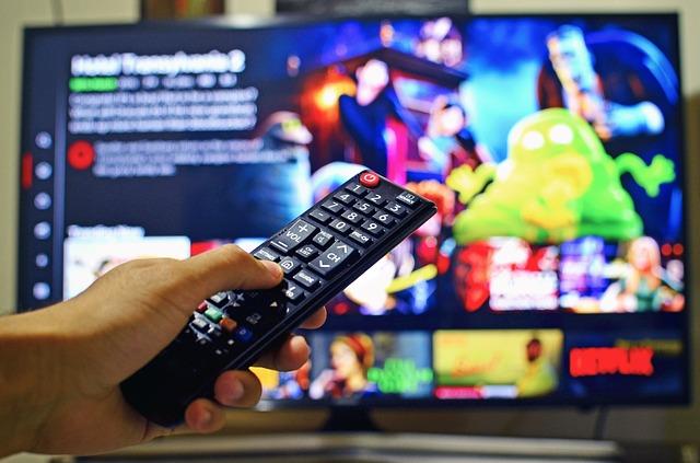 Welke soorten televisies zijn er allemaal?