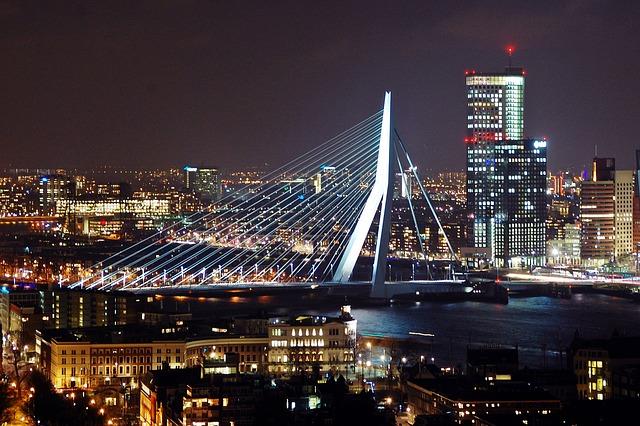Ga je verhuizen naar Rotterdam? Hier moet je sowieso aan denken