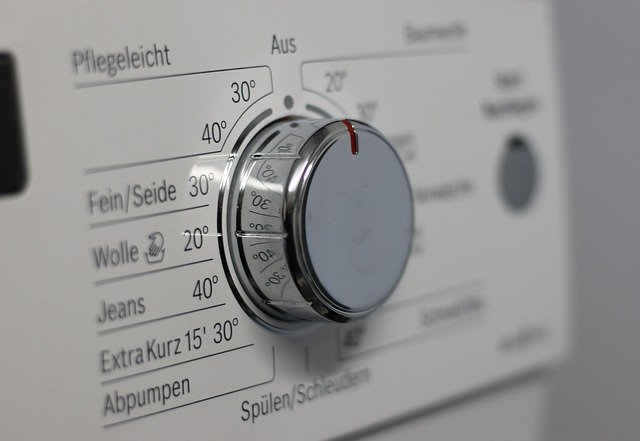 AEG wasmachine kwaliteit