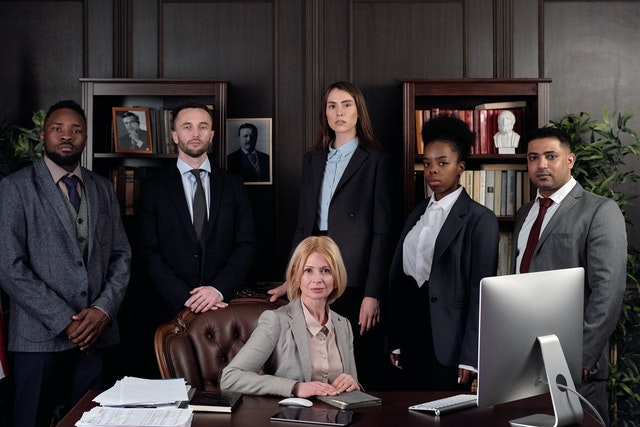 advocaat vastgoedrecht