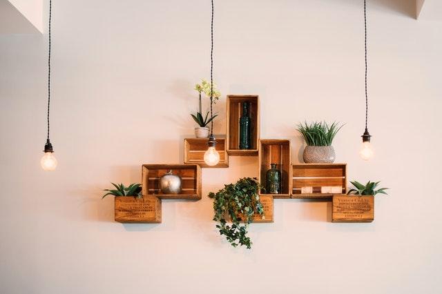Op zoek naar unieke design verlichting? Kijk eens naar een design hanglamp!