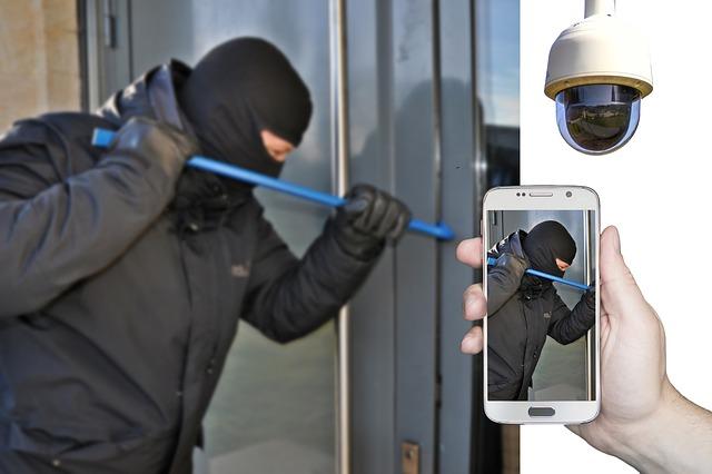 Tips voor een veiliger huis