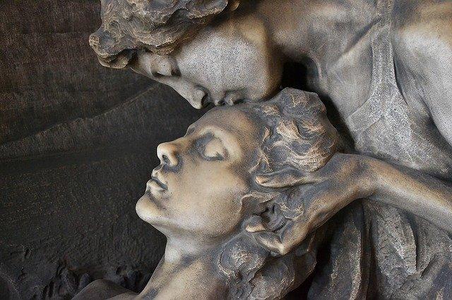Een grote liefhebber van kunst? Kies voor een bronzen beeld in woonkamer of tuin!
