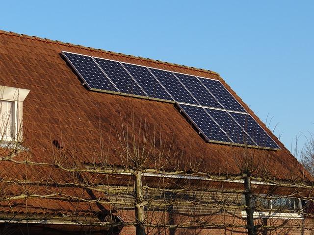 Zijn zonnepanelen een goede investering