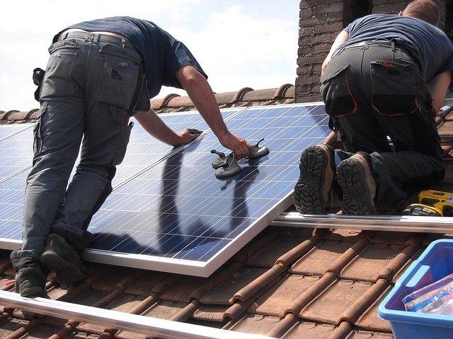 Zonnepanelen aanschaffen in 2021