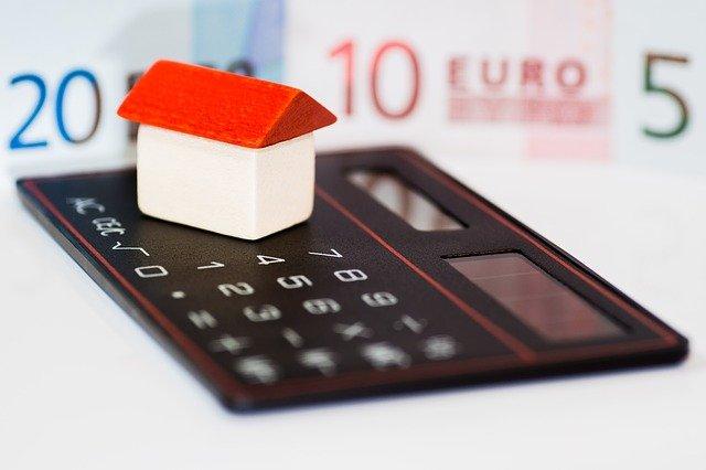 creditcard invloed op hypotheek