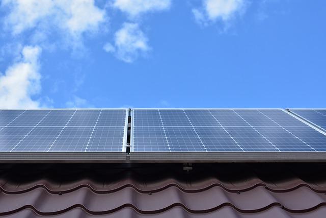 5 redenen om voor zonnepanelen te kiezen