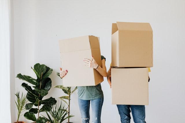 Welke soorten verhuisdozen zijn er?