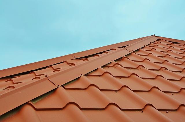 Dé nieuwste vorm van dakbedekking