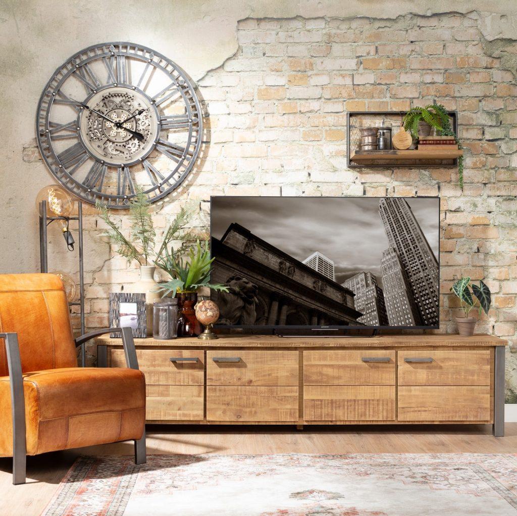 Tv meubel industrieel-min