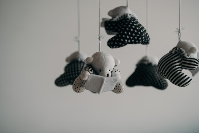 Deens Design voor de kinderkamer