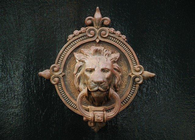 Kiezen voor klassieke deurknoppen