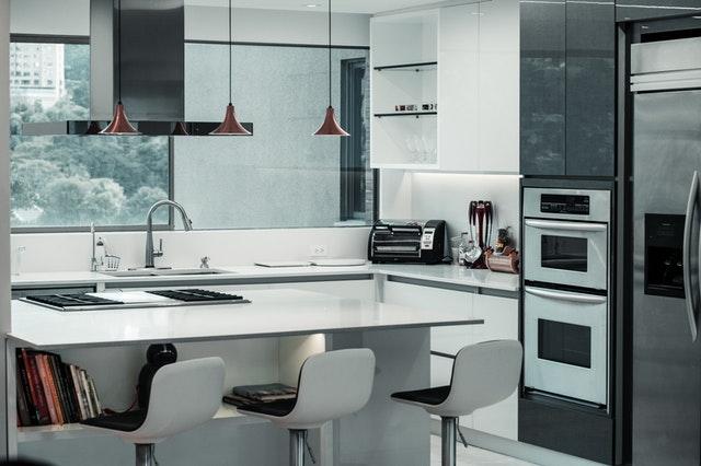 4 tips om je keuken schoon te houden