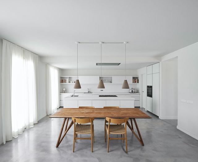 Gemeubileerd wonen of je eigen meubels meenemen?