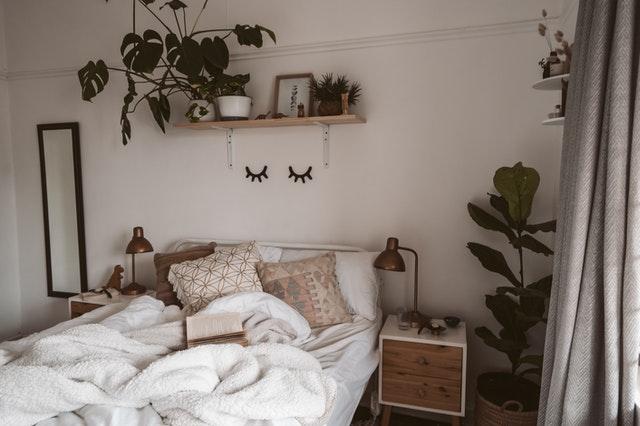 Je slaapkamer inrichten