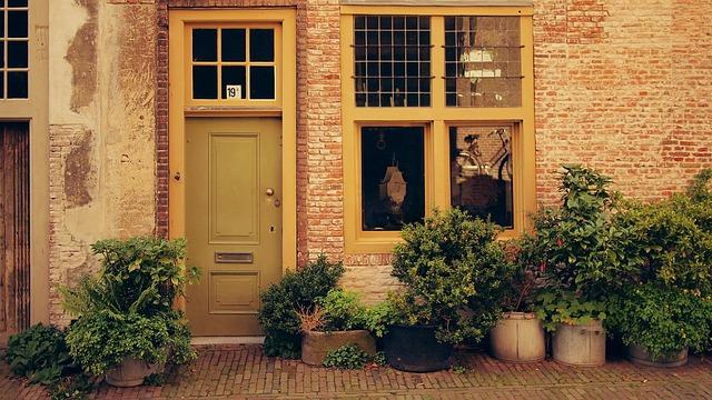 Voordelen van een isolerende voordeur